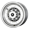 Alcoa Trailer Wheels