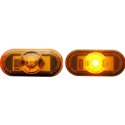 LED Oval Marker/Clearance Lights