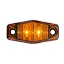 LED Horizontal-Vertical Marker/Clearance Lights